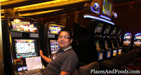 Maryland live casino slot payouts