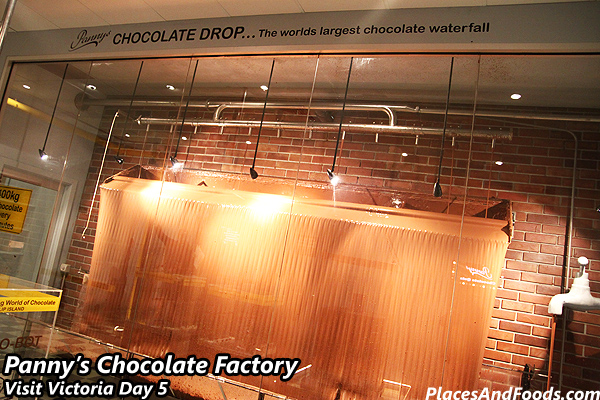visit victoria day 5 panny�s chocolate factory