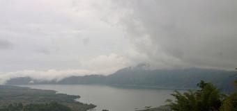 Danau Batur Lake, Kintamani Bali