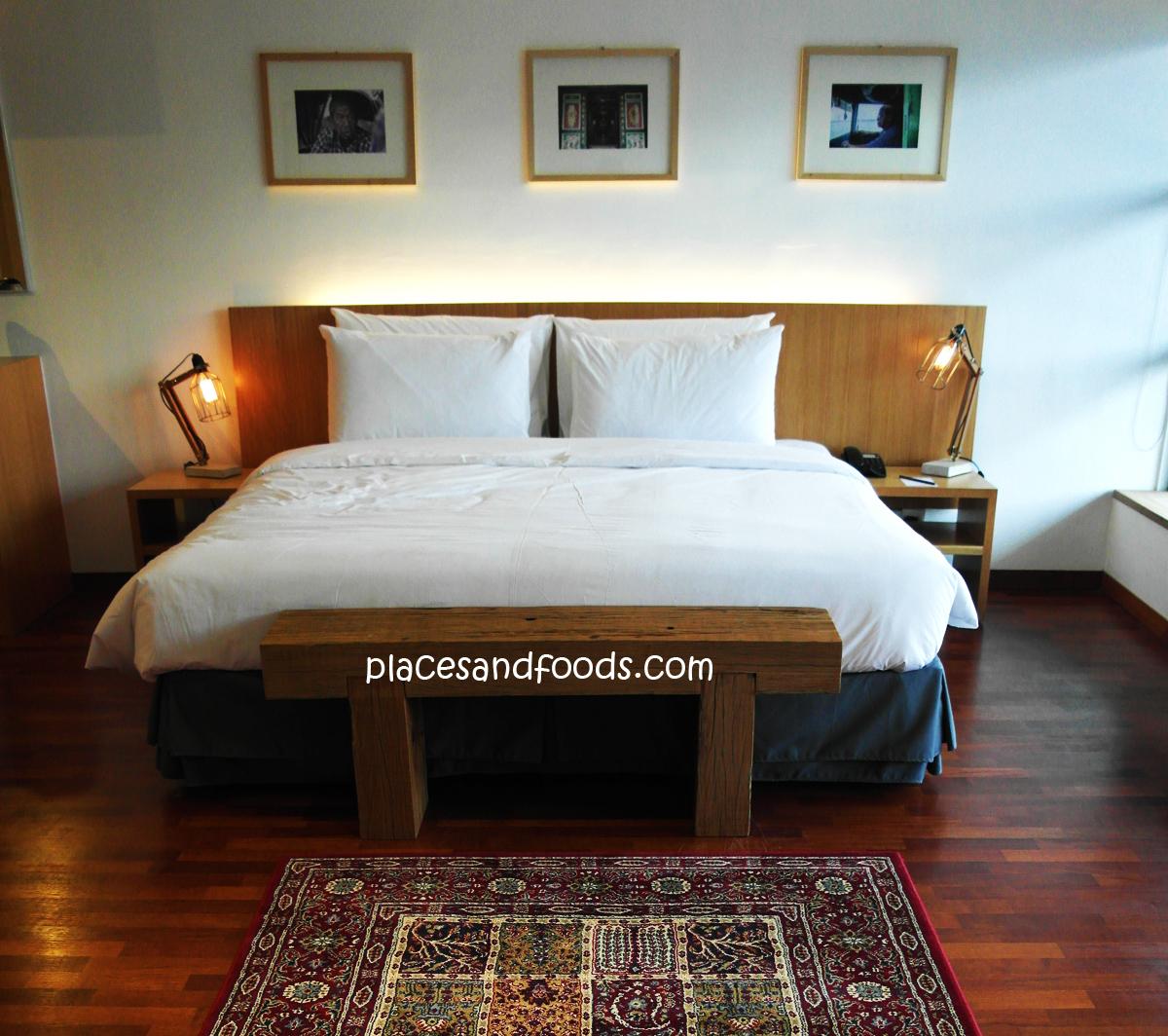 Quayside Hotel Melaka Review