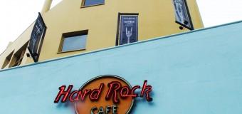 Hard Rock Café Buenos Aires Argentina