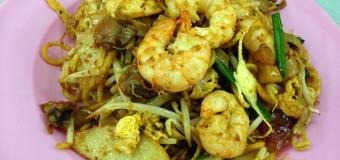 Tiam Fatt Penang Char Kuey Teow Taman Melawati