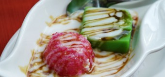 Kelantan Delights with U Mobile U Food