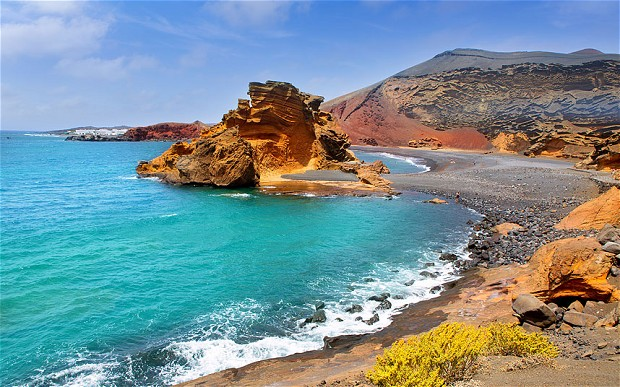 Top Attractions in Lanzarote