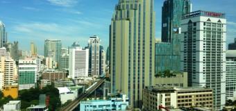 Demonstrations Update in Bangkok (14/11/13)