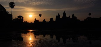 Best Scenic Spots In Asia
