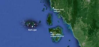 How to go to Koh Lipe