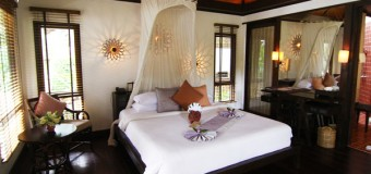 Le Vimarn Cottages and Spa Honeymoon Suites Pictures, Koh Samet