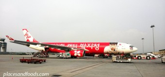 AirAsiaX to reboot KL London Flights