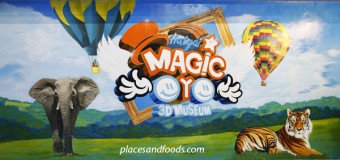 Magic Eye 3D Museum Hatyai Review
