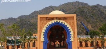 Camel Republic Cha Am