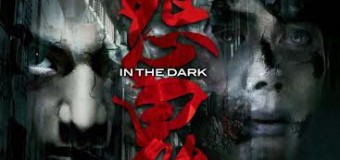 IN THE DARK 怨鬼 2014 Review