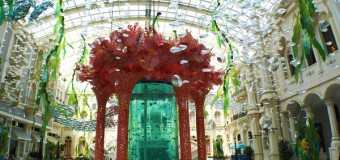 MGM Water Aurora Macau