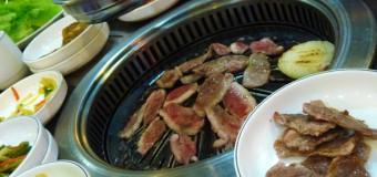 Nak Won Korean BBQ Ampang