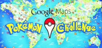 Google Map Pokemon Challenge: How to Play, Hints and Tips