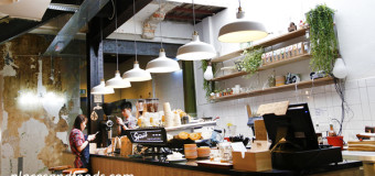 Feeka Coffee Roasters Jalan Mesui