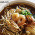 Lammeeya Damansara Uptown 2014 Review