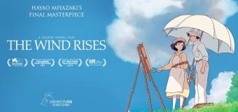 Studio Ghibli releases Hayao Miyazaki's last title on DVD in Malaysia
