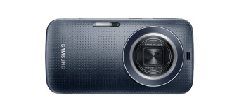 Samsung Galaxy K Zoom Camera Smartphone
