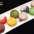 Intercontinental Hotel Tao Chinese Cuisine Debuts Handmade Mooncake Delicacies