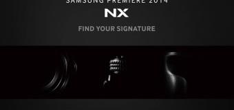 Samsung NX 1 Camera Specs