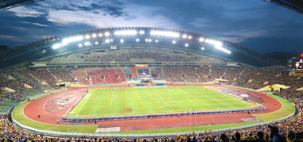 AFF Suzuki Cup 2014 Semifinal Vietnamese Fans Attacked in Shah Alam