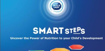 Smart Steps Workshop at Connexion @ Nexus, Bangsar South