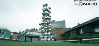 Leeum, Samsung Museum of Art Itaewon