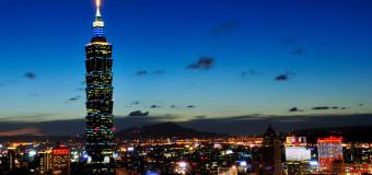Taiwan Travel Fair 2015 in Malaysia