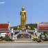 Phra Phutthamongkol Maharaj Golden Buddha Hatyai