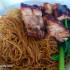 Cheras Famous BBQ Pork Ribs Wantan Mee