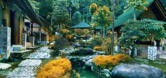 Bamboo Village Jungle Resort Hulu Langat