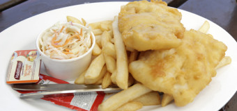 The Best Fish and Chips in Western Australia