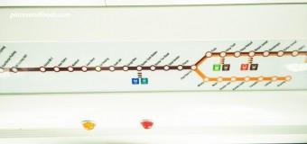 Awan Besar, Alam Sutera, Muhibbah and Kinrara BK5 LRT Stations Starts Operating Today