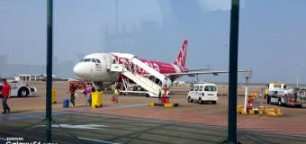 AirAsia to Macau Flight Experience
