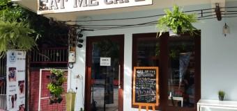 Eat Me Café and Restaurant Bangkok
