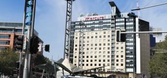 Mercure Sydney Review