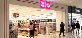 YUBISO Opens in IOI City Mall Malaysia