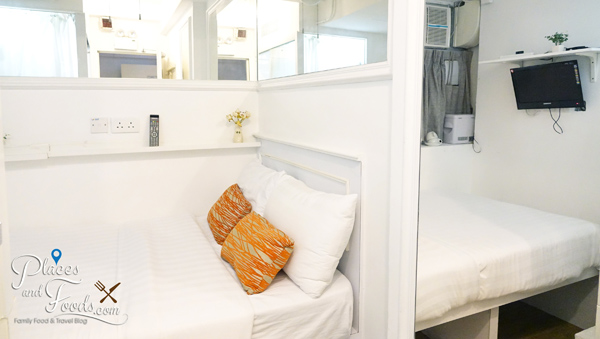 Apple Hotel Hong Kong: Budget Stay in Causeway Bay