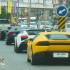 Over 20 Lamborghini Spotted in Chiang Rai
