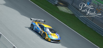 TP12 Racing Team Sepang 12 Hours Race Experience