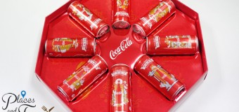 Coca Cola CNY Malaysia 2016 Limited Edition Box Set