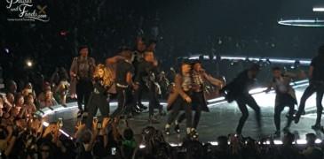 Madonna Rebel Heart Tour Bangkok by Singha