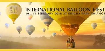 singha park international hot air balloon