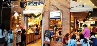 After You Dessert Café Central World Bangkok