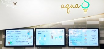 Aqua S Sydney Best Soft Serve