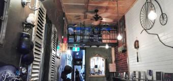 Circa Espresso Parramatta Brunch Hipster Café