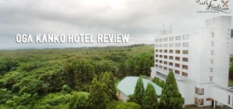 Oga Kanko Hotel Review