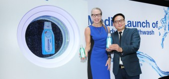 Sensodyne New Mouthwash Is Probably The Best Ever In The Market