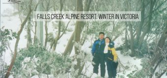 Falls Creek Alpine Resort: Winter in Victoria